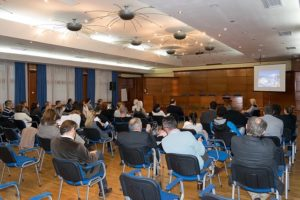 "CONFERENCE ""CITIZENS'S RIGHTS IN EU"" IN SREMSKI KARLOVCI"