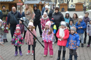 CHRISTMAS GATHERING AND CHRISTMAS BAZAAR IN SREMSKI KARLOVCI