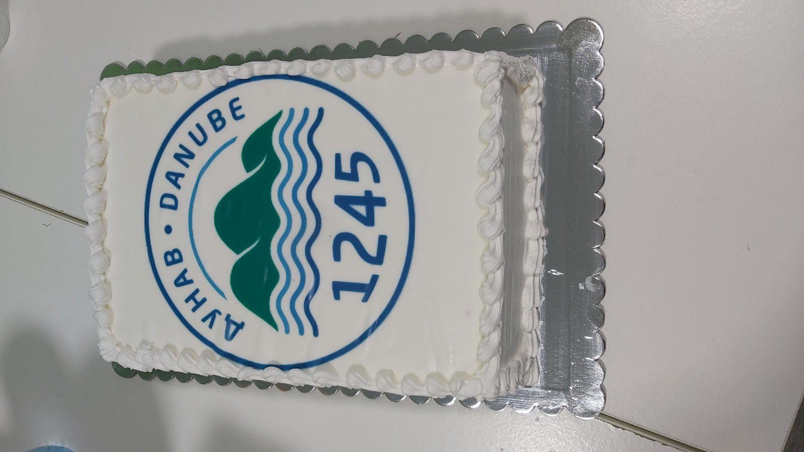 "THE ASSOCIATION ""THE DANUBE 1245"" celebrates its fifth anniversary"