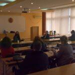 Sastanak sa organizacijama koje rade sa marginalnim grupama