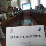 Dunav 1245 – član Posebne radne grupe za izradu Nacrta strategije za stvaranje podsticajnog okruženja za razvoj civilnog društva u RS za period od 2021-2030. godine