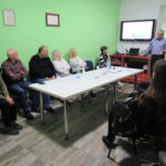 """The Annual General Assembly of the Association """"Danube 1245"""""""