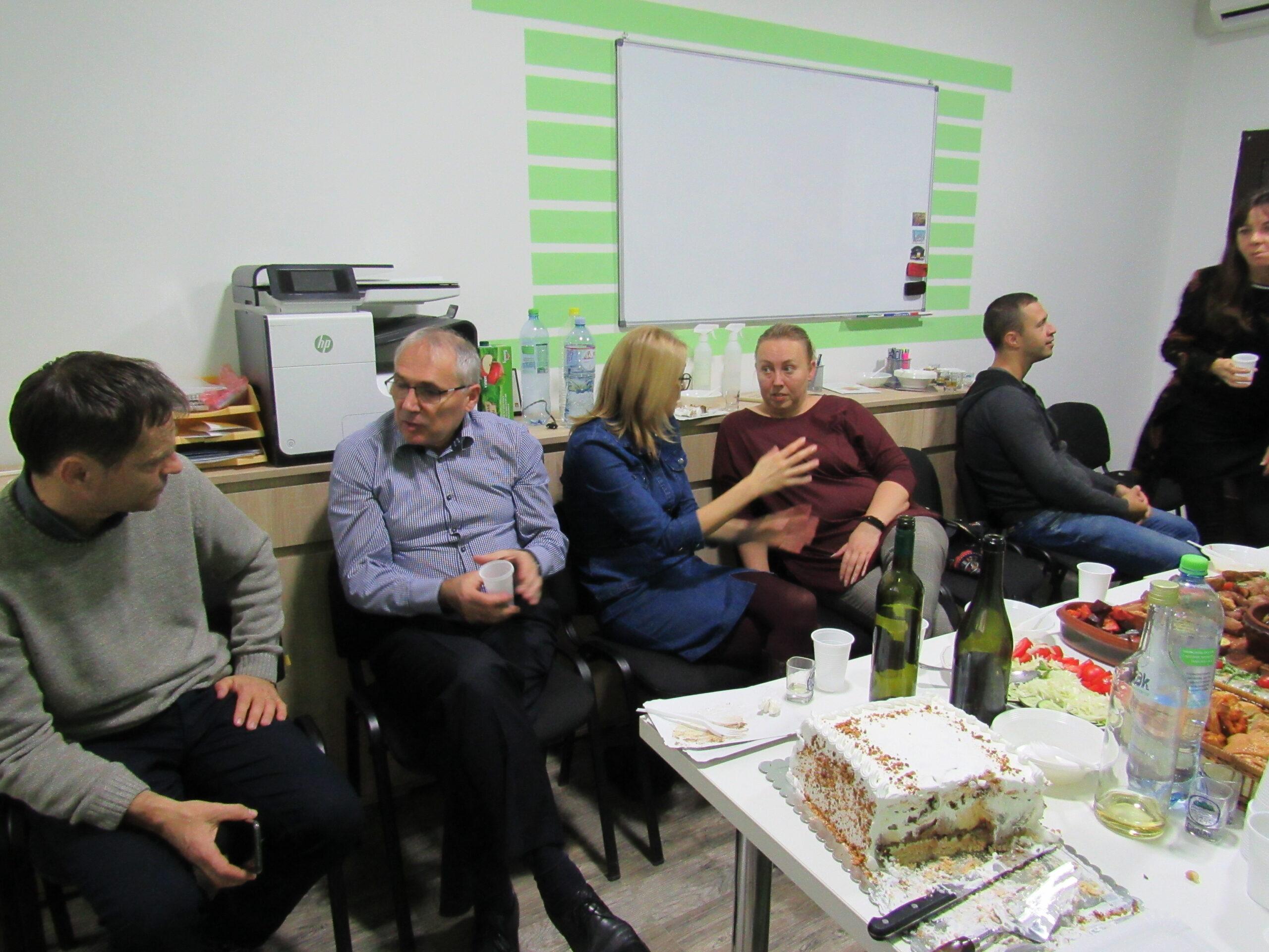 """Šesta godišnjica rada udruženja """"Dunav 1245"""""""